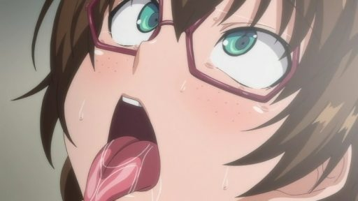 THE BEST HENTAI ANIMES WITH GIRLS WITH GLASSES / LENSES